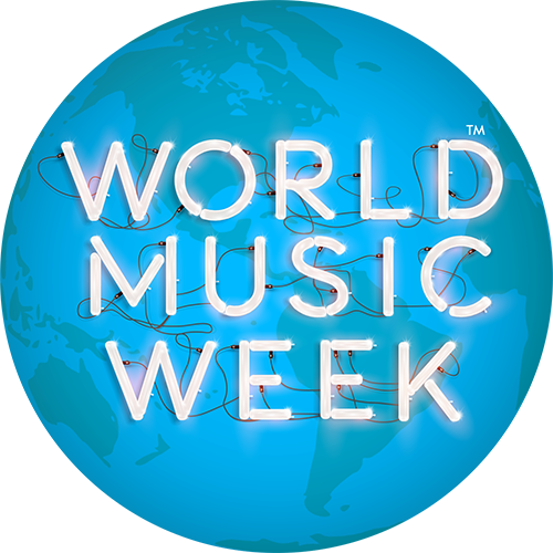 WORLD MUSIC WEEK